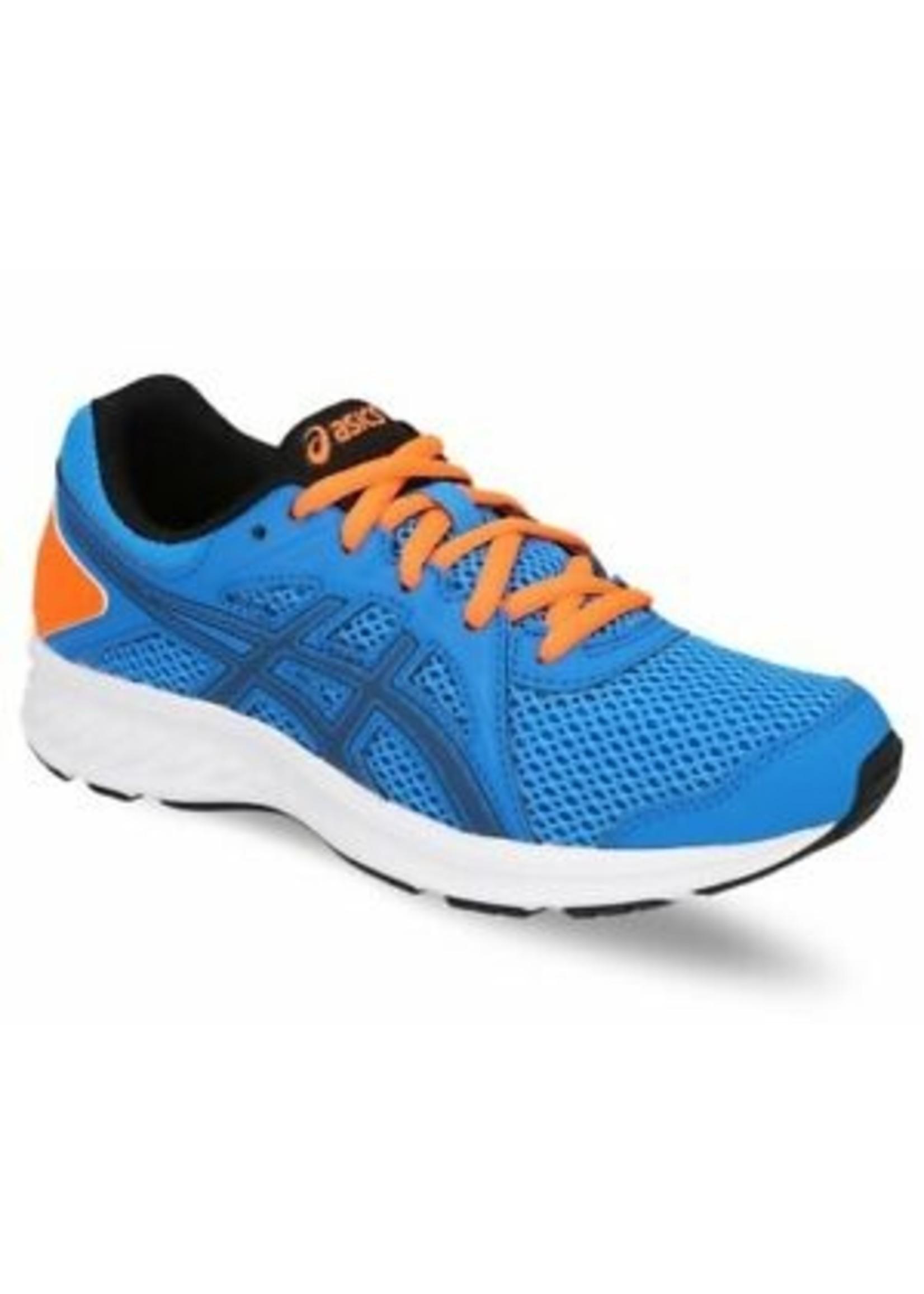 Asics Asics Jolt 2 Junior Running Shoe, Black/ Directoire Blue