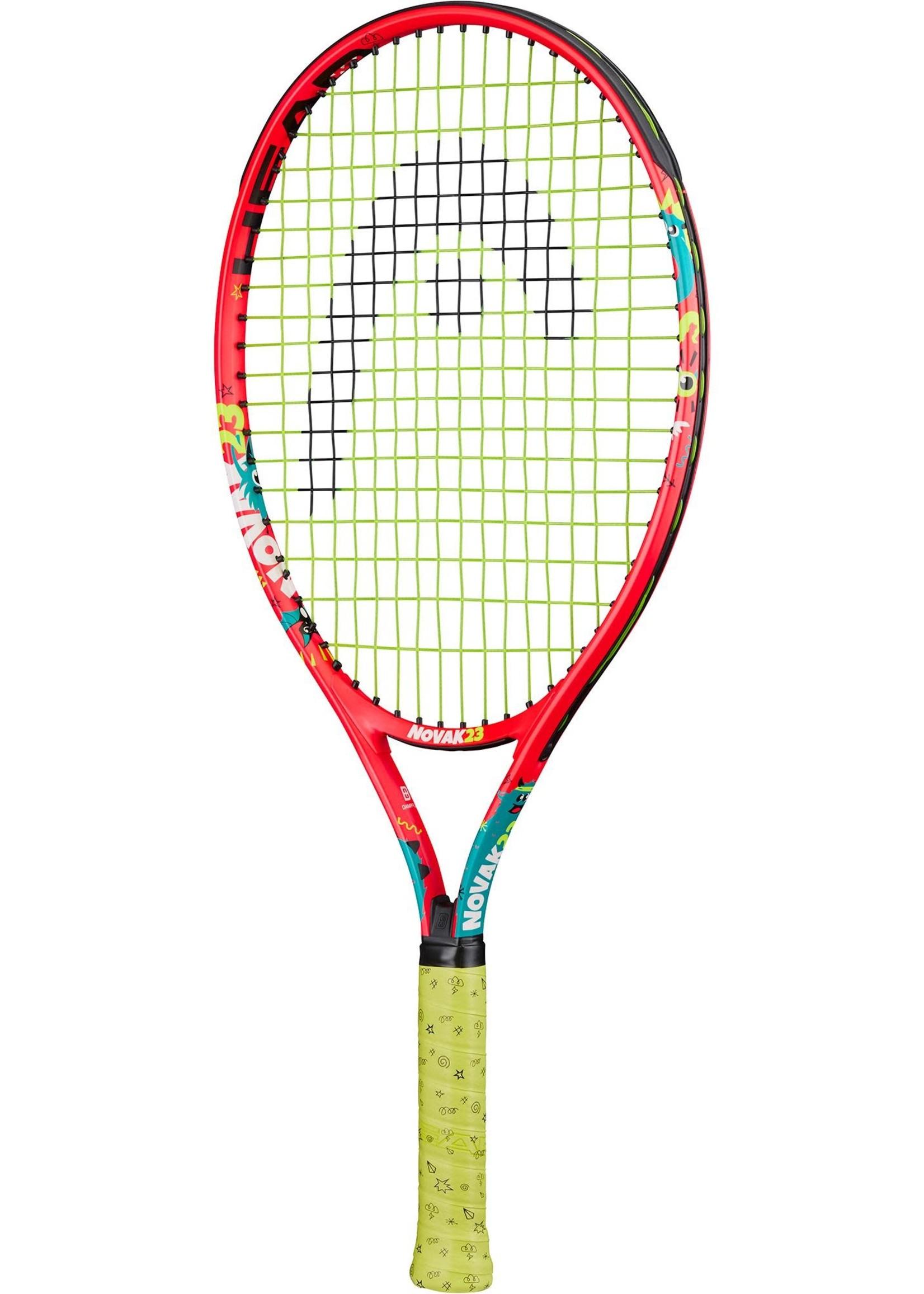 Head Head Novak Junior Tennis Racket (2020)