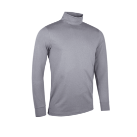Glenmuir Glenmuir Long Sleeve Mens Performance Roll Neck