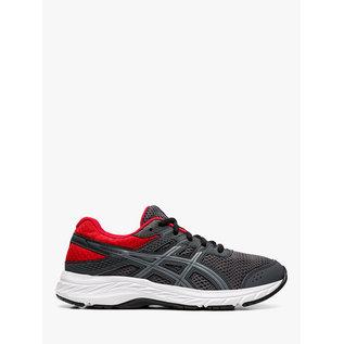 Asics Asics Contend 6 GS Junior Running Shoe, Carrier Grey/Sheet Rock