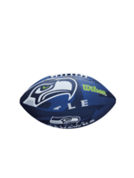 Wilson Wilson NFL Team Logo American Football (Seattle Seahawks)