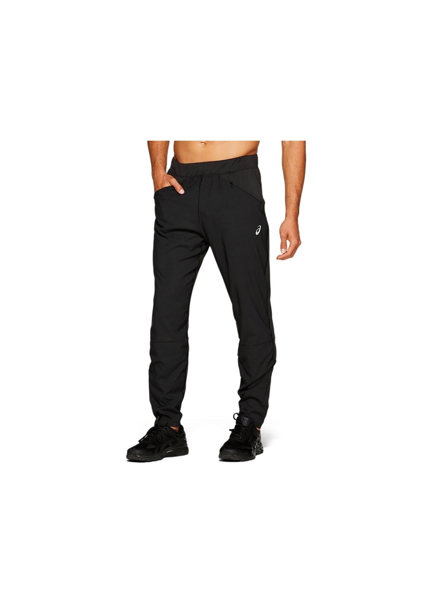 Asics Asics Mens Running Pant, Performance Black