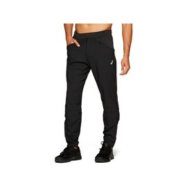 Asics Asics Mens Running Pant, Performance Black