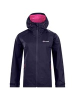 Berghaus Berghaus Deluge Pro Ladies Waterproof Jacket (2020) - Dark Blue