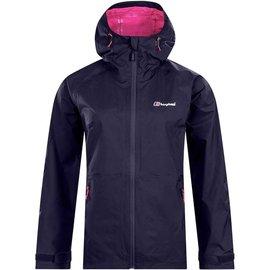Berghaus Berghaus Deluge Pro Ladies Waterproof Jacket (2020) - Dark Blue