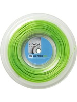 Luxilon Luxilon Alu Power 125 200m Reel, Lime (2020)