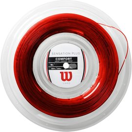 Wilson Wilson Sensation Plus 200m Reel (2020)