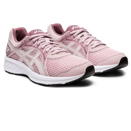Asics Asics Jolt 2 Ladies Running Shoe (2020), Watershed Rose/White