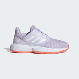 Adidas Adidas CourtJam Junior Tennis Shoes (2020)
