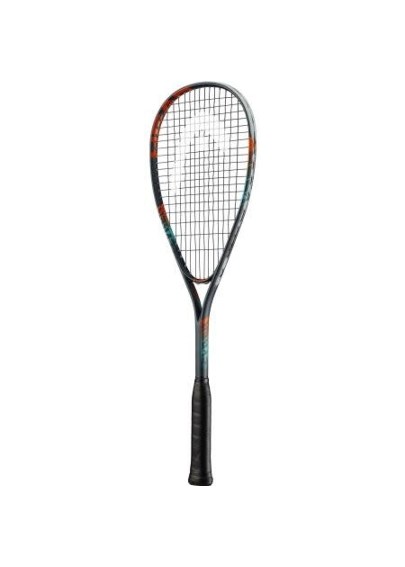 Head Head Cyber Elite Squash Racket (2020)