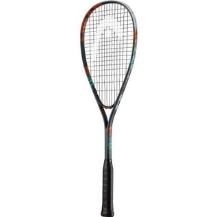 Head Head Cyber Elite Squash Racket (2020)