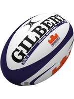 Gilbert Gilbert Edinburgh Midi Rugby Ball (2021)