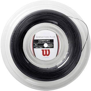 Wilson Wilson Sensation Plus 200m Reel (2020)