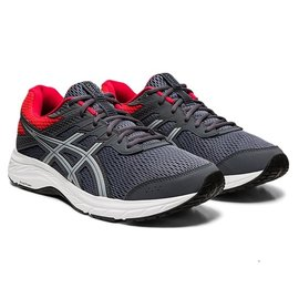 Asics Asics Gel-Contend 6 Mens Running Shoe (2020), Carrier Grey/Sheet Rock