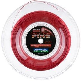 Yonex Yonex PolyTour Fire String Reel (200m)