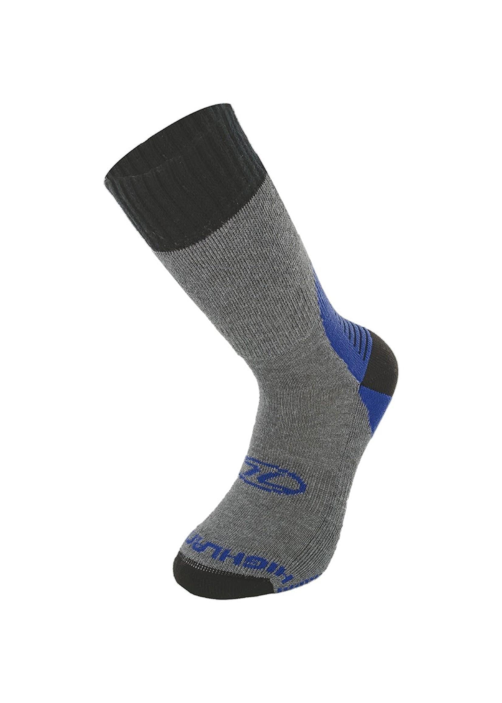 Highlander Highlander Explorer Coolmax Socks Mens