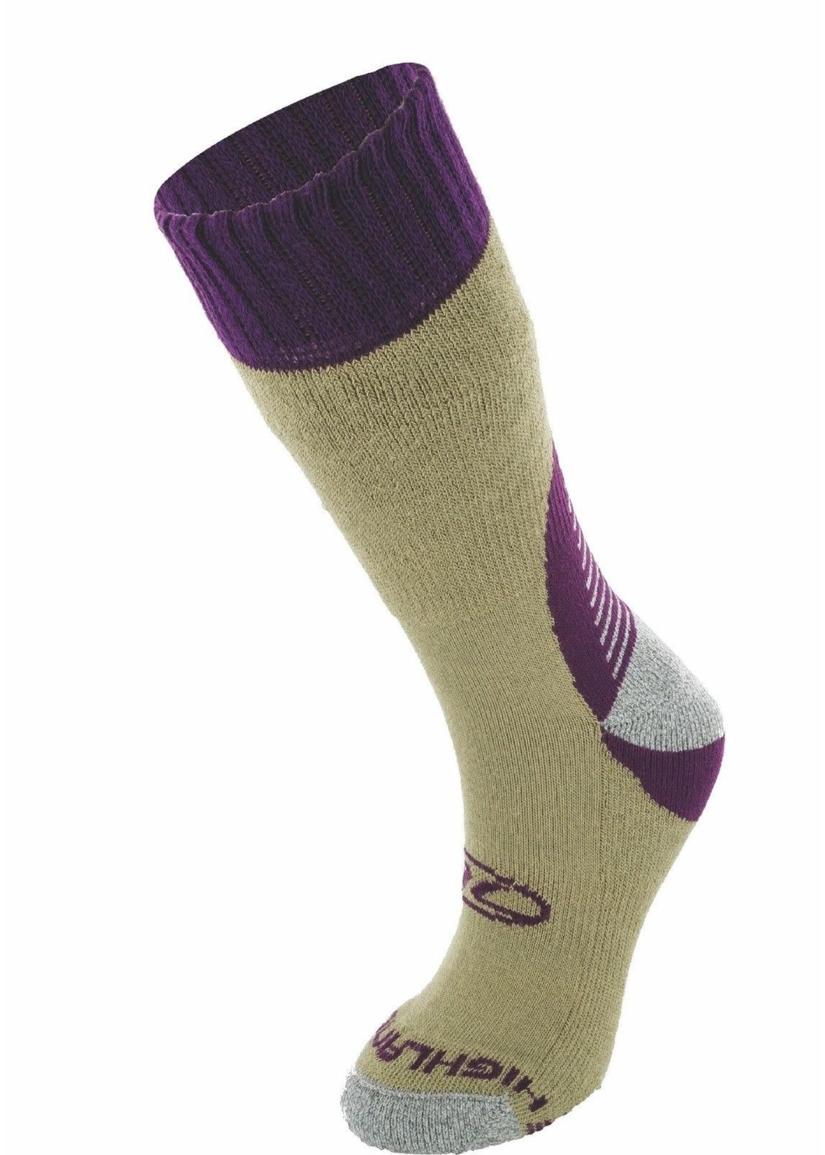 Highlander Highlander Explorer Coolmax Socks Ladies