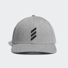 Adidas Adidas Bold Stripe Cap (2020), Grey