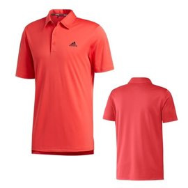 Adidas Adidas 3 Stripe Basic Mens Polo (2020)