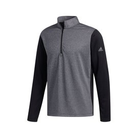 Adidas Adidas Performance Lightweight 1/4 Zip Top (2020)
