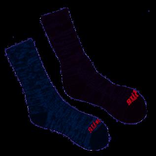 Gri-Sport GriSport Merino Mens Socks, 3 Pack (2020)