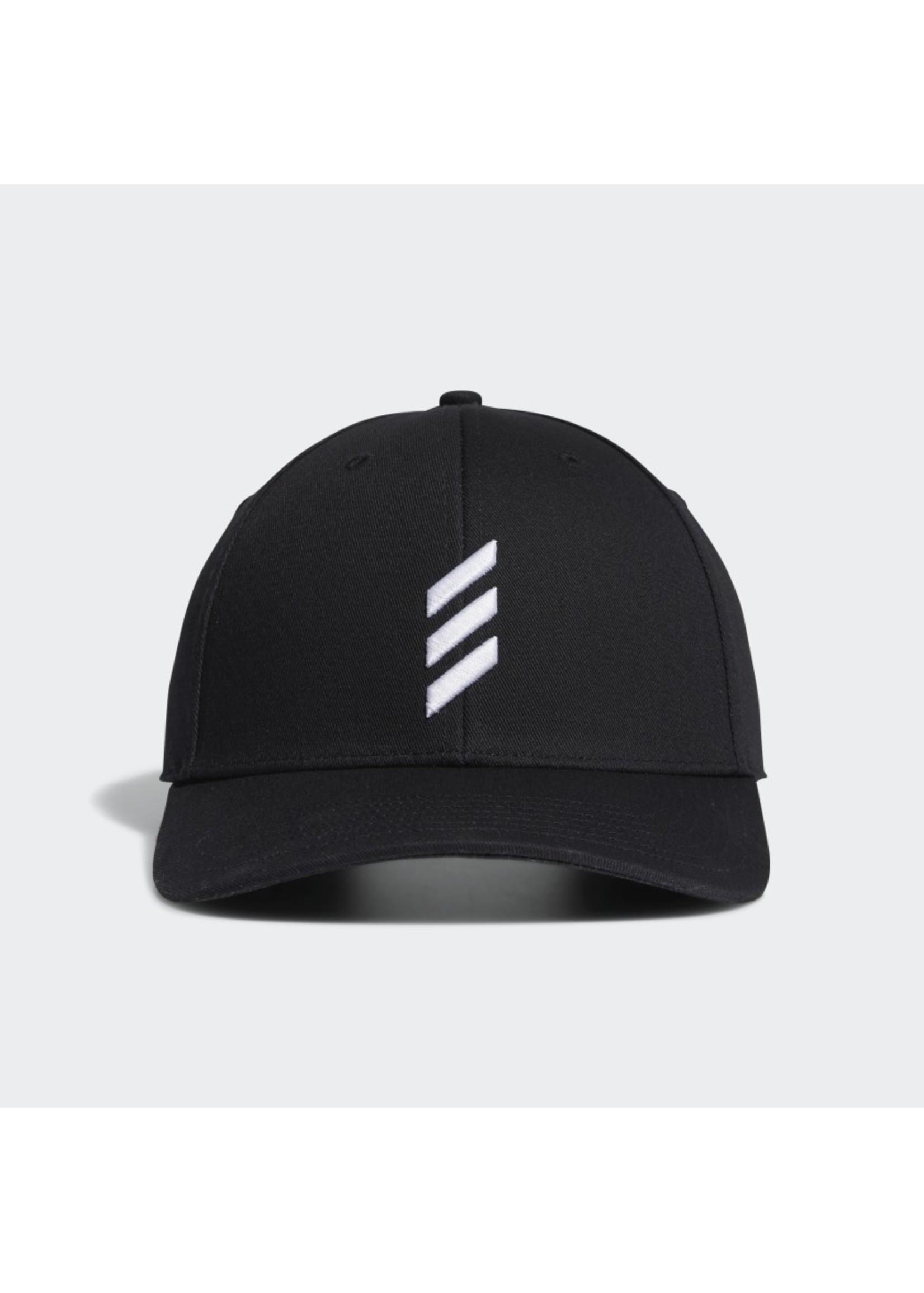 Adidas Adidas Bold Stripe Cap (2020), Black