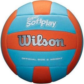 Wilson Wilson Super Soft Volleyball