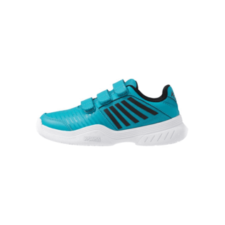 K Swiss K-Swiss Court Express Strap Omni Junior Tennis Shoe (2020)