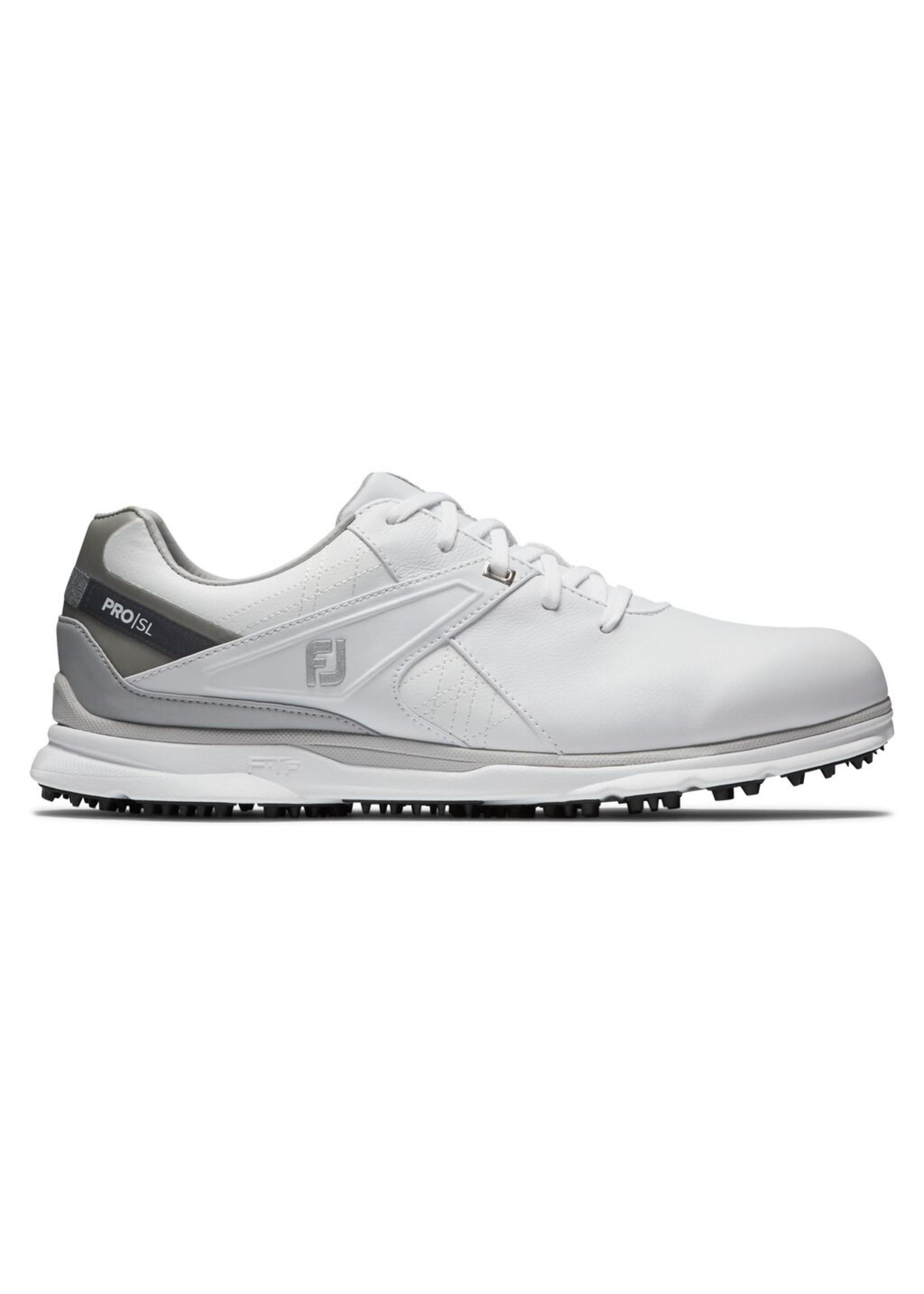 Footjoy Footjoy Pro SL Mens Golf Shoe (2020)