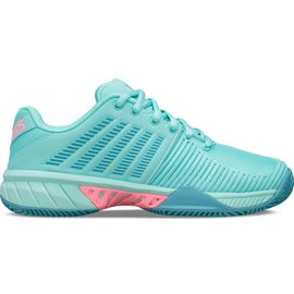 K Swiss K-Swiss Express Light 2 Ladies Tennis Shoes (2020)