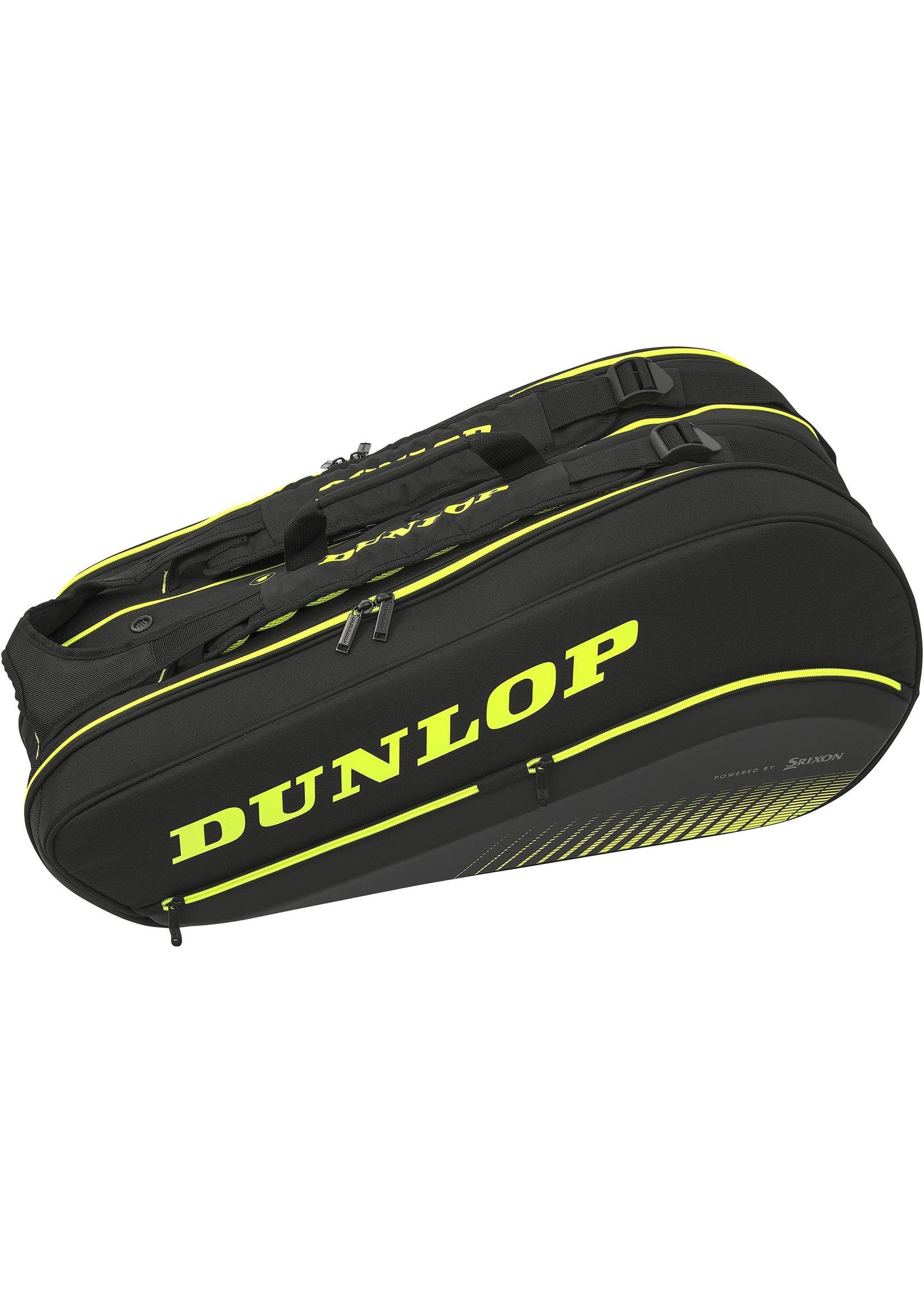Dunlop Srixon Dunlop SX Performance Thermo 8 Racket Bag (2020)