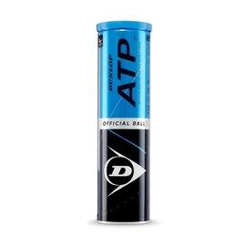 Dunlop Dunlop ATP Tennis Ball [4]