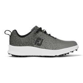 Footjoy Footjoy Womens Leisure (2020), Black/Charcoal