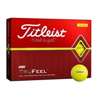Titleist Titleist Tru Feel Golf Ball (2020)