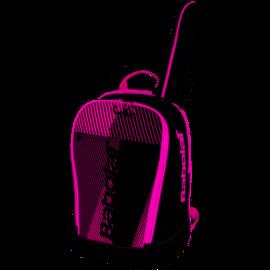 Babolat Babolat Classic Club Backpack, Black/Pink (2020)