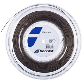 Babolat Babolat RPM Power Tennis String - 200m Reel