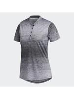 Adidas Adidas F19522 Ladies Gradient Polo Shirt (2020) White/Black