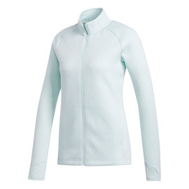 Adidas Adidas Ladies Textured Full Zip Jacket (2020)