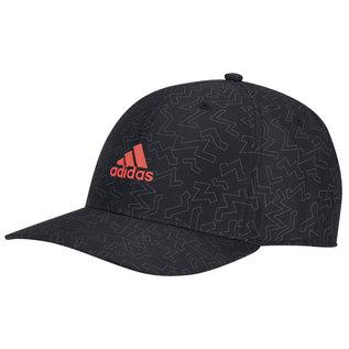 Adidas Adidas Clear Pop Hat, (2020) Black