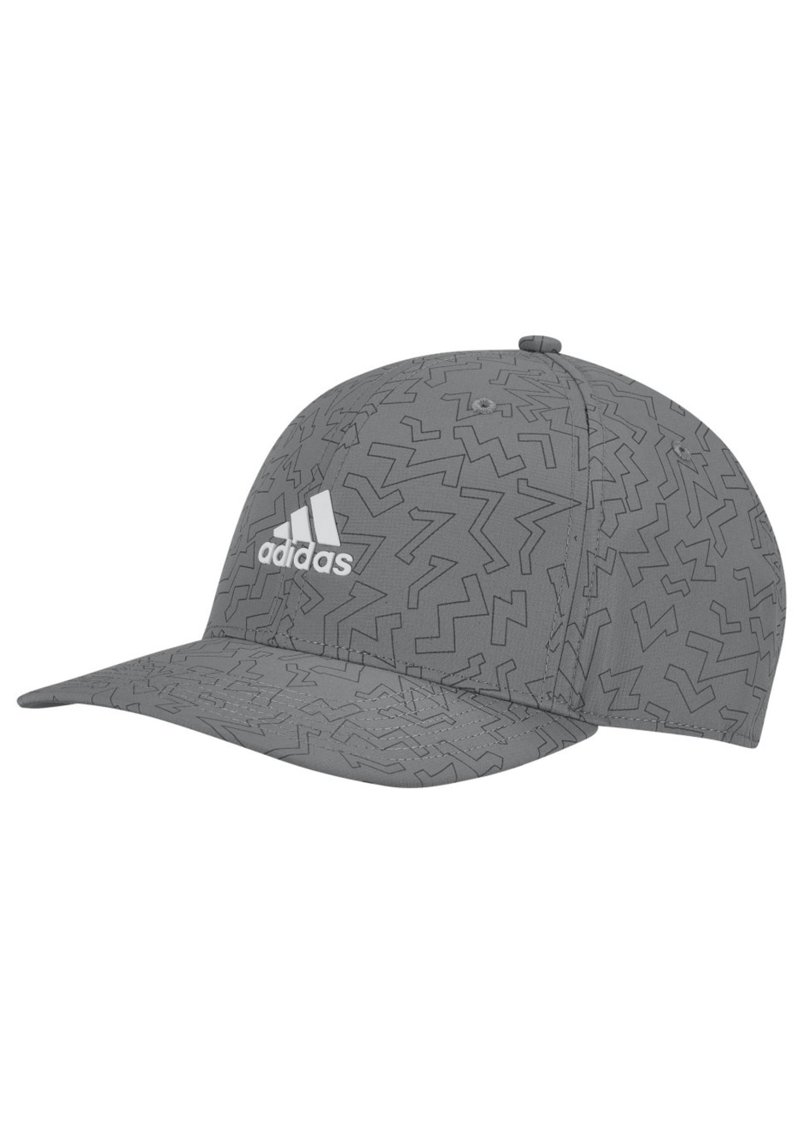 Adidas Adidas Clear Pop Hat, (2020) Grey