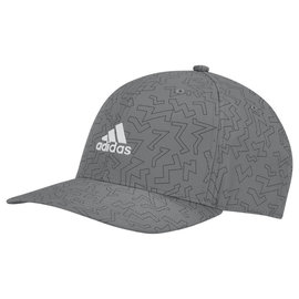Adidas Adidas Clear Pop Hat, (2020) Grey