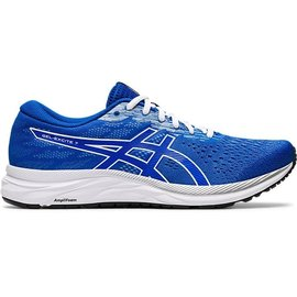 Asics Asics Gel-Excite 7 Mens Running Shoes, Tuna Blue/White
