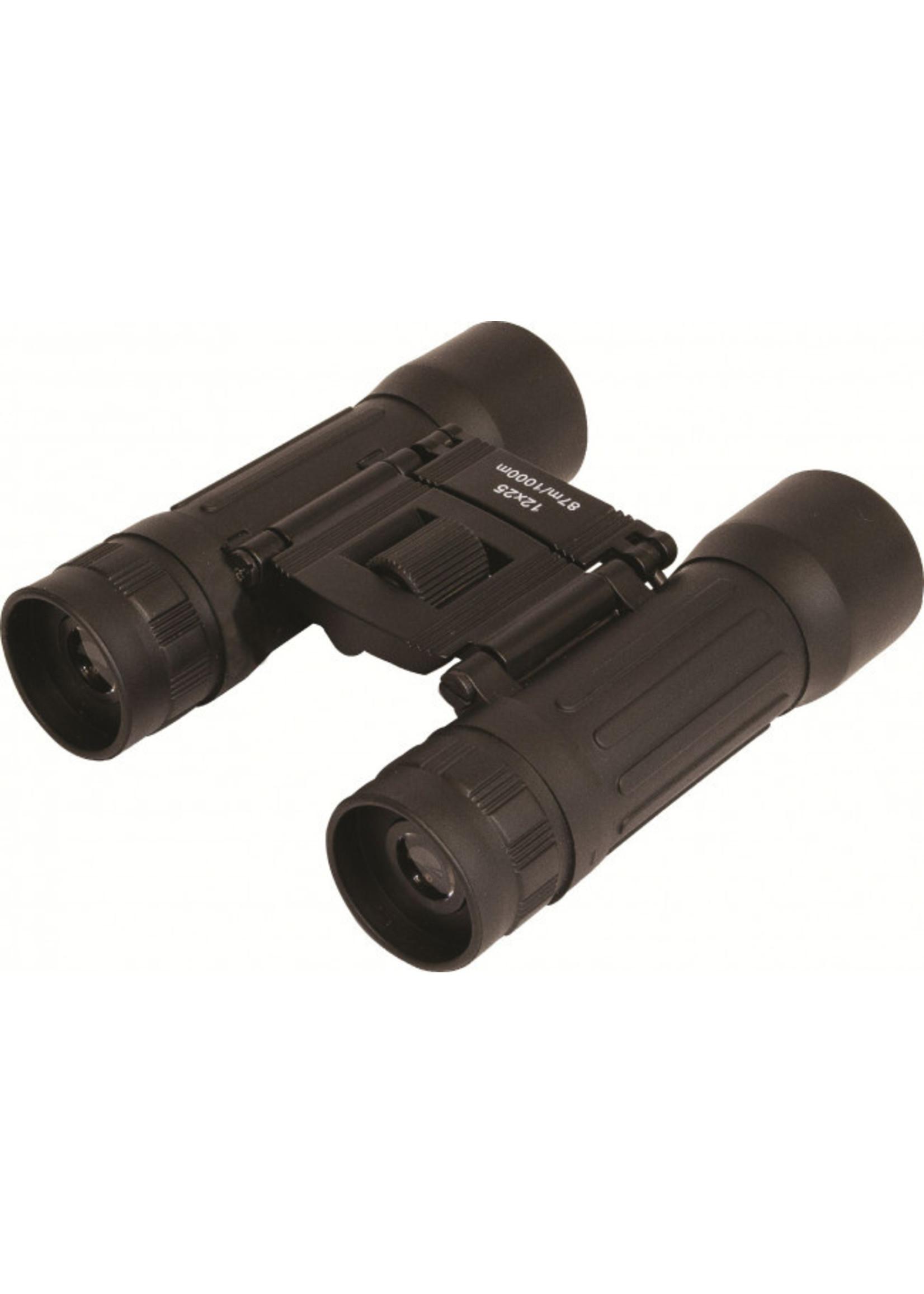 Highlander Highlander Pocket Birdwatcher 12x25 Binoculars