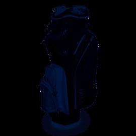 Masters Masters T900 Cart Bag, Black/Grey (2020)
