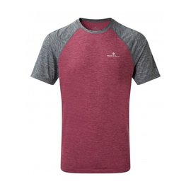 Ronhill Ronhill Momentum Mens Tee (2020)