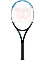 Wilson Wilson Ultra 100 V3.0 Tennis Racket (2020)