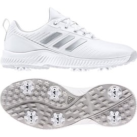 Adidas Adidas W Response Bounce 2 Ladies Golf Shoe (2020), White