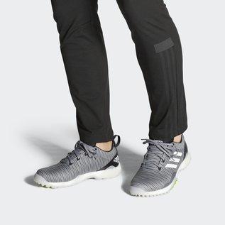 Adidas Adidas Codechaos Mens Golf Shoes (2020), Grey/White/Black