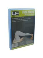 UF Equipment Yoga Block 30 x 20 x 5cm
