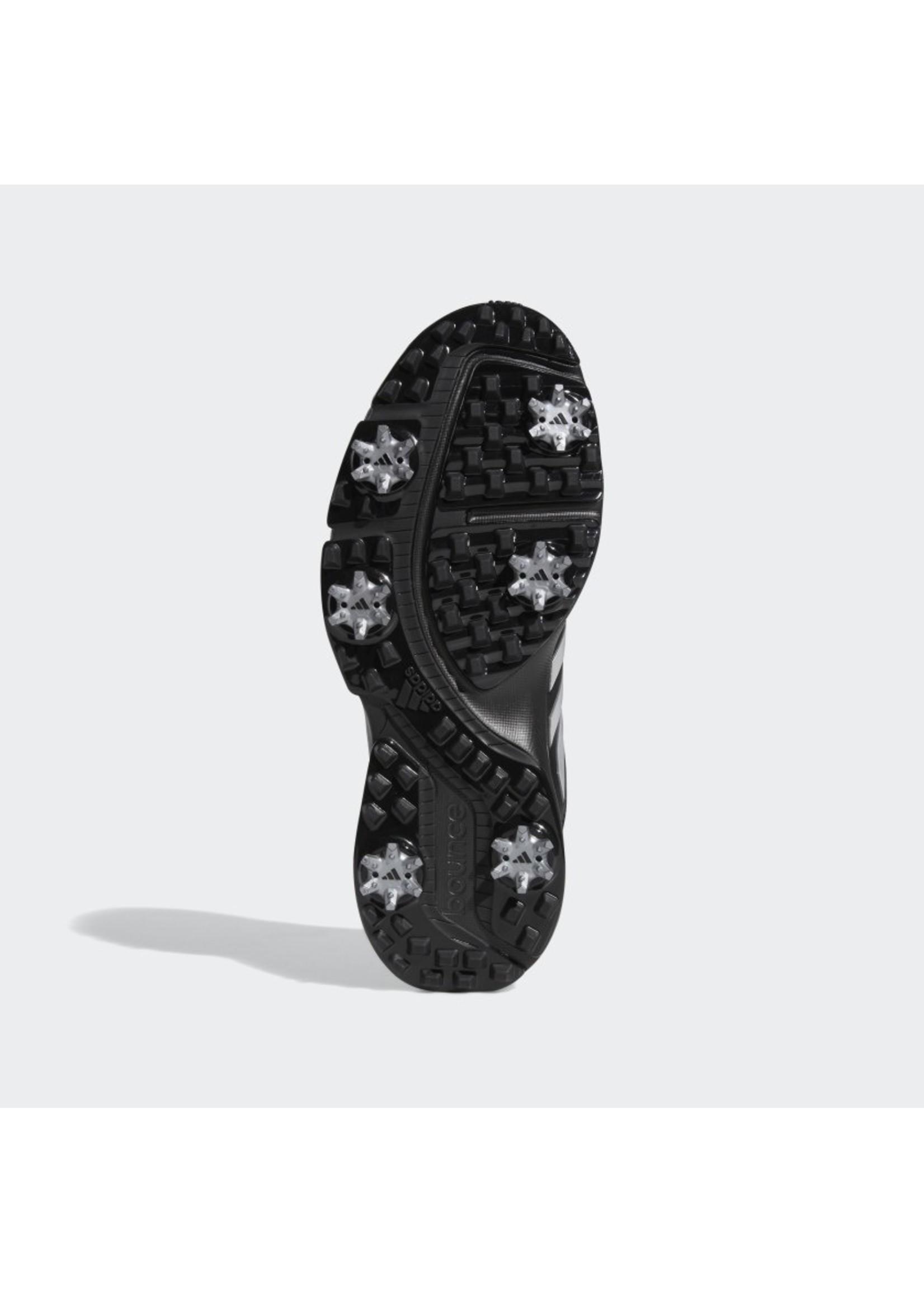 Adidas Adidas 360 Bounce II Mens Golf Shoe (2020), Black